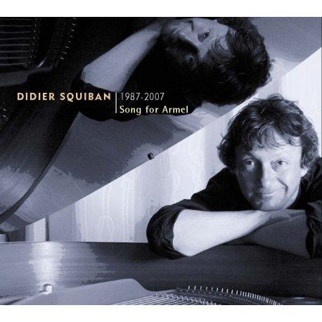 1987 - 2007 SONG FOR ARMEL (CD)