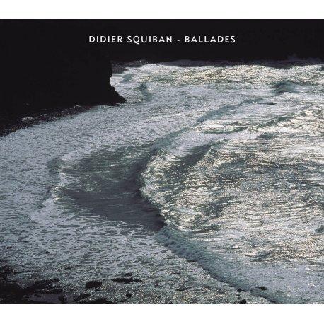 BALLADES (CD)