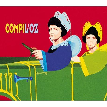 COMPIL'OZ (CD)