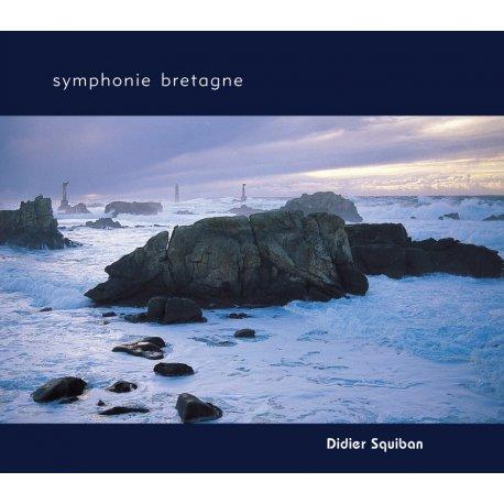 SYMPHONIE BRETAGNE (CD)