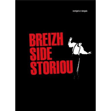 BREIZH SIDE STORIOU (DVD)