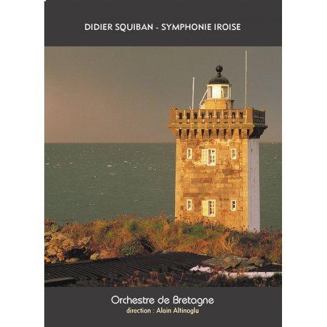 SYMPHONIE IROISE (DVD)