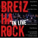 Album In Live par BREIZHAROCK
