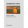SYMPHONIE IROISE pour Orchestre (Pdf)