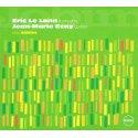 JOBIM - Eric LE LANN - CD cover