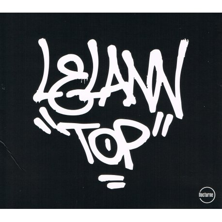 LE LANN TOP - Eric LE LANN - CD cover
