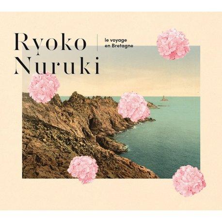 CD cover Le Voyage En Bretagne