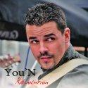 CD cover You'N Révolution