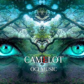 CAMELOT - CELTIC EPIC FULL ALBUM