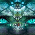 CAMELOT - CD Cover