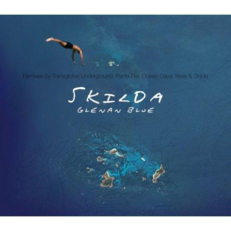 GLENAN BLUE