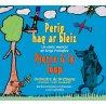 PIERRE ET LE LOUP / PERIG HAG AR BLEIZH (CD)