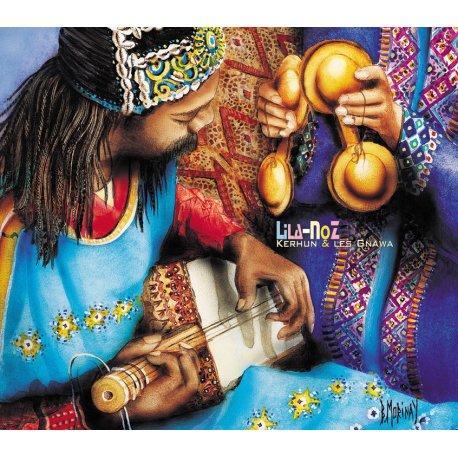 LILA-NOZ (CD)