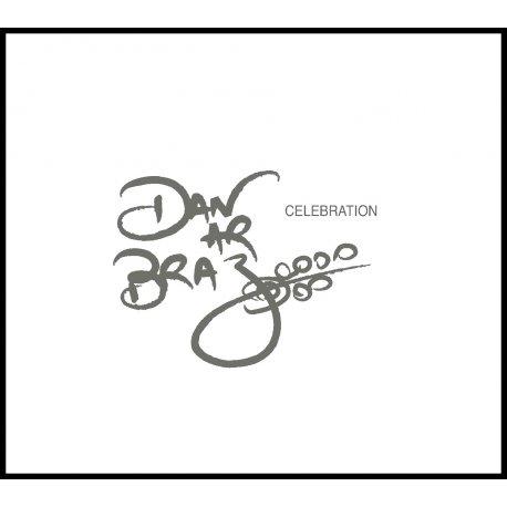 Dan ar Braz - CELEBRATION - Album CD - pochette - covers