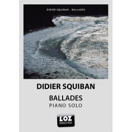 BALLADES (Pdf)