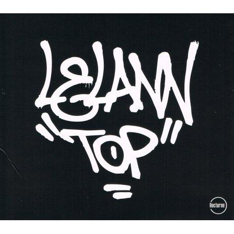 LE LANN TOP - Eric LE LANN - CD cover