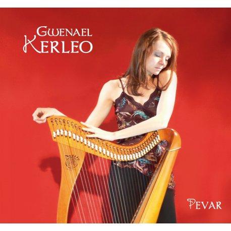 Pevar - CD Cover