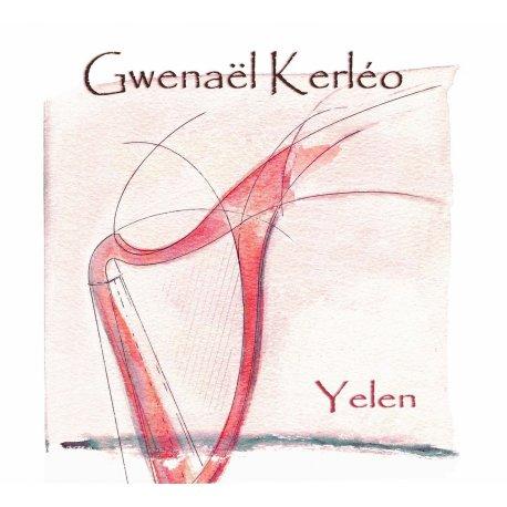 YELEN - CD Cover