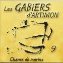 CHANTS DE MARINS CD 9