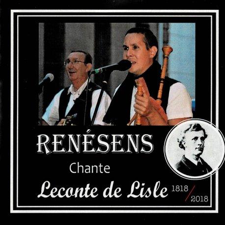 CHANTE LECONTE DE LISLE