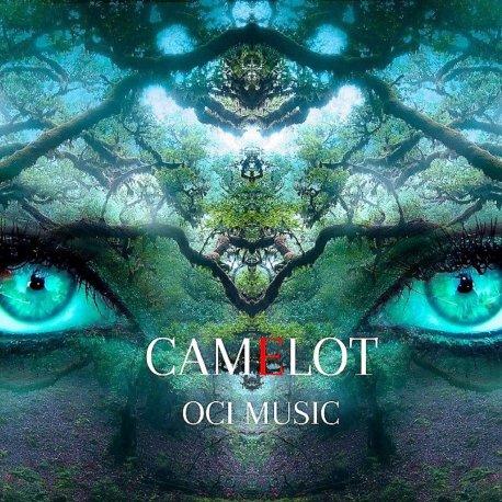 CAMELOT - Couverture