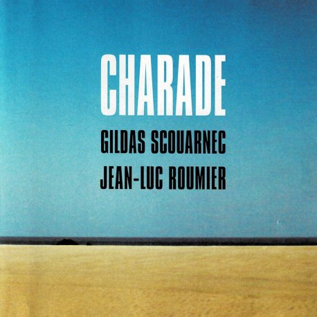 Jaquette CHARADE